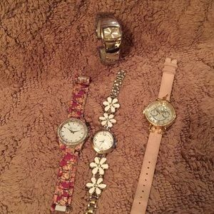 Other - Assorted watches